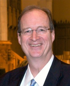 John Wilkinson is pastor of Third Presbyterian Church and co-convener of Great Schools for All