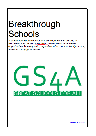 Subscribe to GS4A's eNews